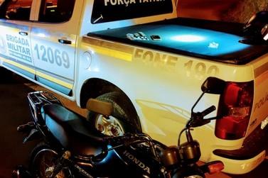 Brigada Militar prende homem por tráfico de drogas em Igrejinha