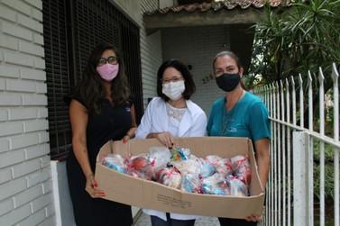 CDL de Igrejinha e Três Coroas entrega 740 ninhos na Campanha Páscoa Feliz