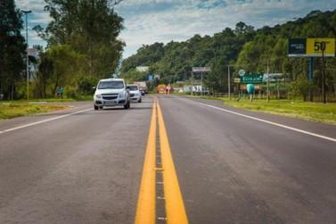 Dirceu Linden Jr. solicita instalação de passarelas na ERS-115 em Igrejinha