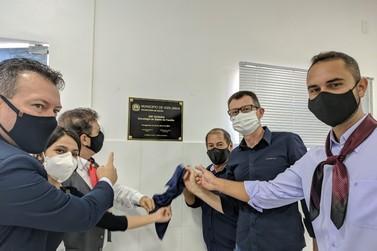 Igrejinha investe mais de R$ 417 mil e inaugura nova Unidade de Saúde no Acácias