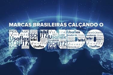 Marcas de calçados igrejinhenses, gaúchas e brasileiras calçando o mundo
