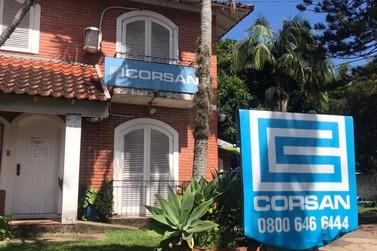 Vereadores de Parobé repudiam privatização da Corsan