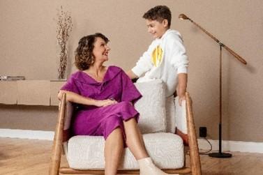 """""""A Beleza de ser"""": Usaflex lança campanha em homenagem ao Dia das Mães"""