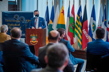 Assembleia Legislativa instala Frente Parlamentar em Defesa da Indústria Gaúcha
