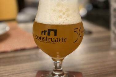 Construtora igrejinhense cria cerveja exclusiva para comemorar cinquentenário