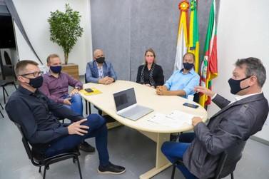 Dalciso Oliveira destina emenda de R$ 150 mil para saúde de Igrejinha