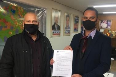 Deputado Jeronimo Goergen destina R$ 110 mil para a saúde de Igrejinha