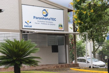 Empreendedorismo regional: Incubadora ParanhanaTEC já está fazendo a diferença