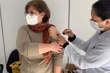 Igrejinha concluiu vacinação dos profissionais da rede municipal de ensino