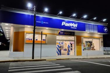 Panvel Farmácias inaugura primeira loja em Igrejinha
