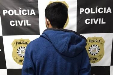 PC realiza prisão e apreensões por homicídios e tráfico de drogas em Igrejinha