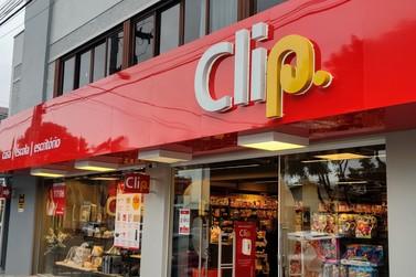 Rede Clip inaugura loja em Igrejinha