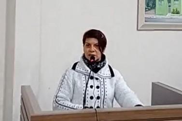 Vereadora Professora Neidi propõe auxílio fraldas para idosos e crianças