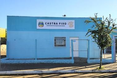 Avanço para a causa animal: Município de Igrejinha inaugura Castra Fixo