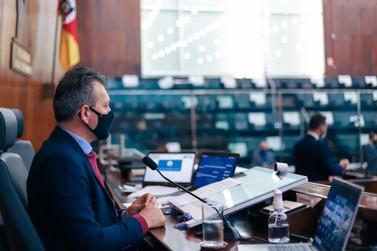 Dalciso Oliveira propõe audiências públicas para tratar da concessão de rodovias
