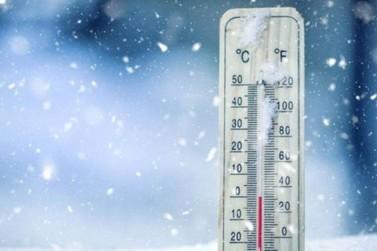 Defesa Civil de Igrejinha alerta para frio intenso na próxima semana