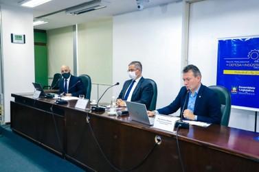 FPI-RS recebe propostas para a indústria da região metropolitana