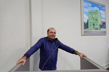 Marivaldo retoma trabalho na Câmara de Vereadores reforçando atuação voluntária