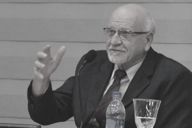 Município de Igrejinha comunica, com pesar, o falecimento de Arno Krupp