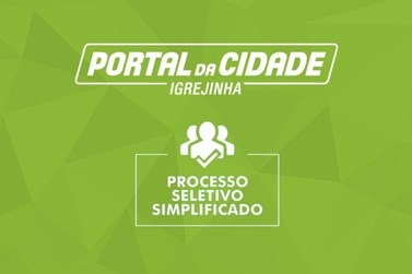 Processo Seletivo Simplificado 082/2021 | Município de Igrejinha