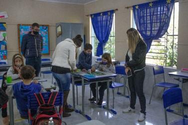 Projeto ALFA: Igrejinha inicia projeto de aprimoramento na alfabetização
