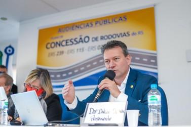 Sugestões ao Plano de Concessões de Rodovias serão avaliadas pelo Governo