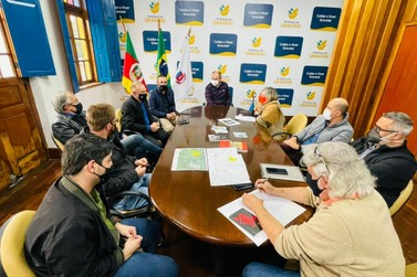 Taquara e Gravataí iniciam diálogo para resolver impasse nas divisas municipais