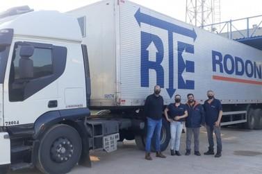 Nova unidade da Rodonaves em Igrejinha é incentivada pelo PRODEN