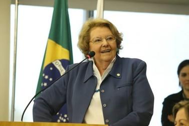 A primeira mulher a ganhar Medalha Rui Barbosa é gaúcha: Cléa Carpi será homenageada durante Conferência Nacional