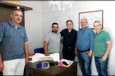 Empresa especialista em palmilhas visco-injetadas TechPur está instalada em Taquara