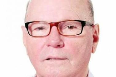 Administração Municipal de Taquara comunica o falecimento do diretor de Trânsito