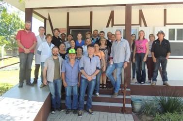 UBS do Lajeadinho apresenta melhorias à comunidade