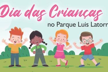 Em Itatiba: Parque Luís Latorre e bairros recebem ações para as crianças