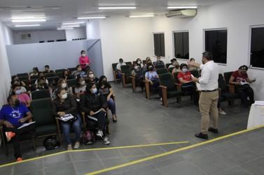 Itatiba abrirá novas 1.100 vagas para cursos gratuitos do FormAção