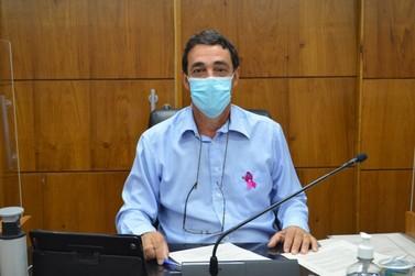 Presidente da Câmara de Itatiba quer esclarecimentos sobre obras no ribeirão
