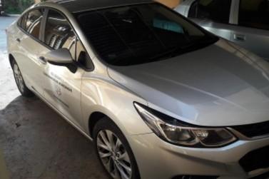 Carro oficial de Câmara de Jacarezinho terá rastreador