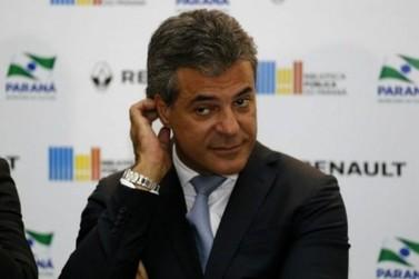 Ex-governador do Paraná, Beto Richa é preso novamente