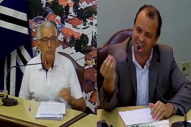 Secretário Municipal de Jacarezinho é ofendido por vereador em sessão da Câmara