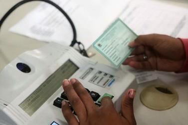 Resultado Oficial da Eleição de Vereadores Jovens / Mirins de Jacarezinho