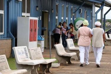 Diretor-Pres. da Funeas esclarece sobre a situação do Hospital Regional em SAP