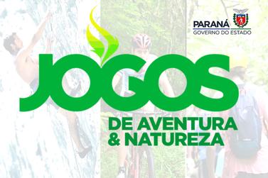 Jacarezinho está entre as cidades que receberão os Jogos de Aventura e Natureza