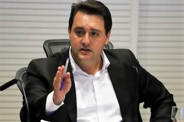 Ratinho Junior e policiais têm reunião sobre pedido de reajuste salarial