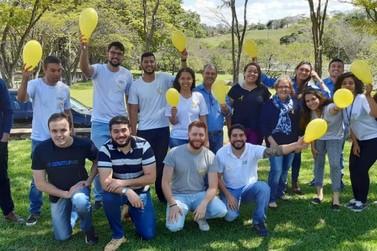 Forrest Brasil organiza evento em apoio à campanha do Setembro Amarelo