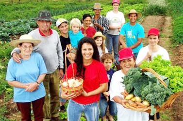 Haverá alimentação 100% orgânica nas escolas estaduais do Paraná até 2030