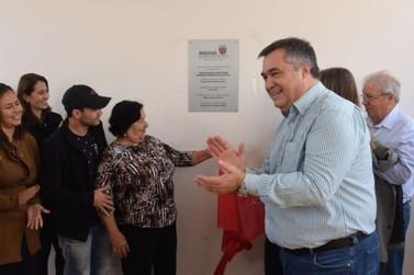 Norte Pioneiro recebe duas Unidades Básicas de Saúde (UBS)