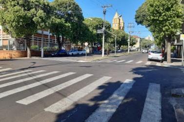 Avenida de Jacarezinho contará com faixas elevadas