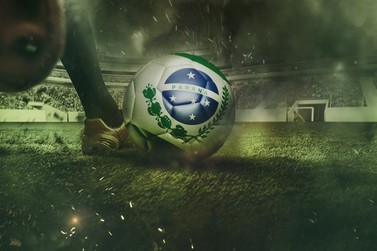 Brasileirão Serie A e B: Resumo jogos do final de semana dos times Paranaenses