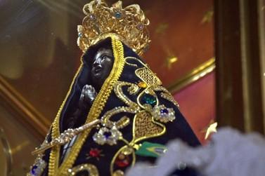 Festa da Padroeira em Londrina deve reunir 30 mil fiéis em santuário