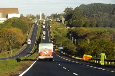 Novo anel de integração terá 4.100 km de rodovias pedagiadas no PR