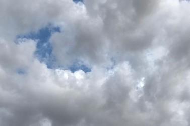 Previsão do tempo para esta quinta-feira, 10 de outubro, em Jacarezinho